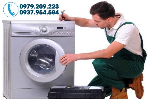 Sửa máy giặt tại Quận 98
