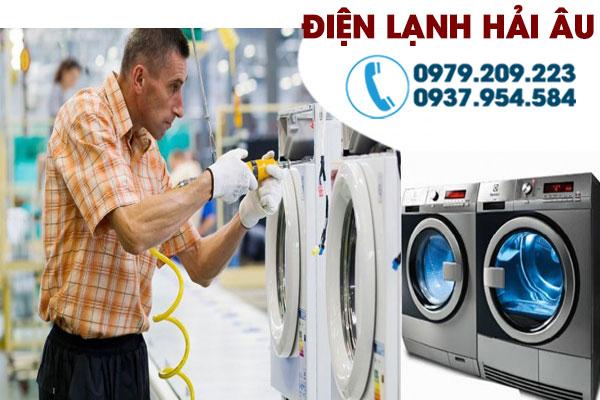 Sửa máy giặt tại Thủ Đức 10