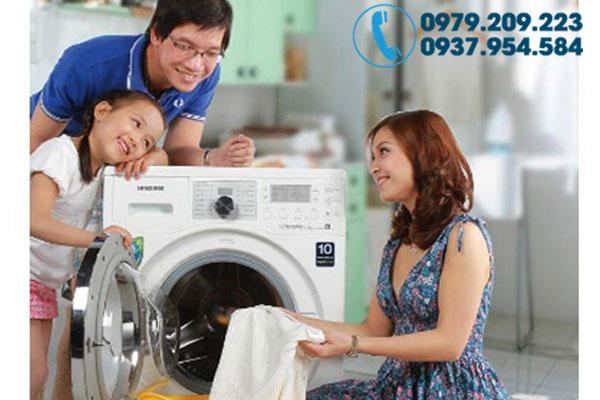 Sửa máy giặt tại Thủ Đức 12