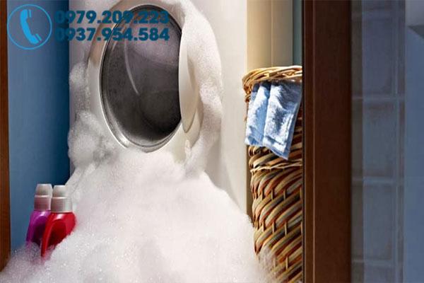 Sửa máy giặt tại Thủ Đức 3