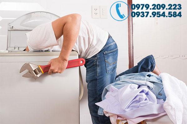 Sửa máy giặt tại Thủ Đức 6