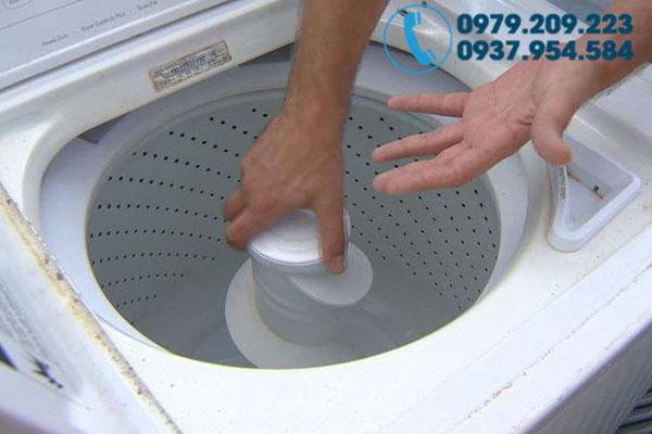 Sửa máy giặt tại Thủ Đức 7
