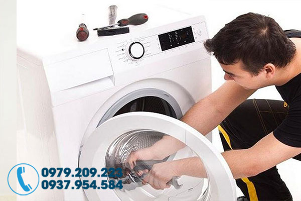 Sửa máy giặt tại Thủ Đức 9