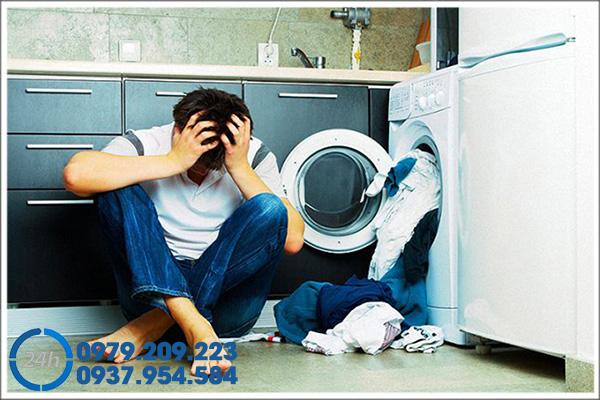 Sửa máy giặt 1