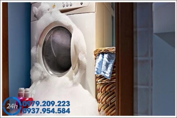 Sửa máy giặt 2