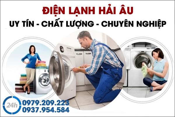 Sửa máy giặt 4