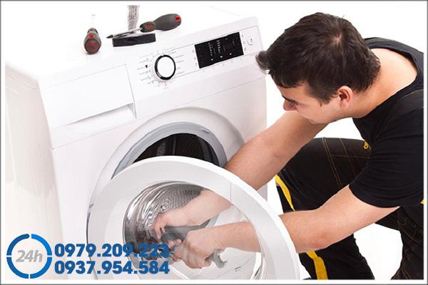 Sửa máy giặt 6