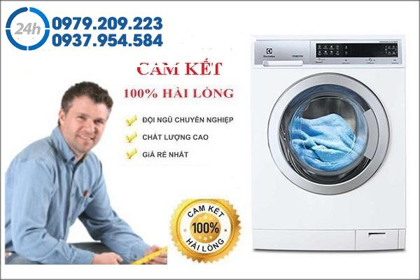 Sửa máy giặt 8