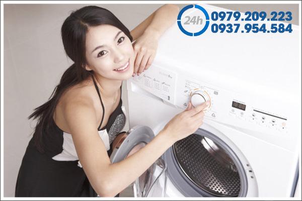 Sửa máy giặt 9