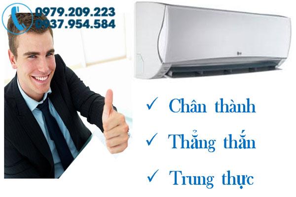 Sửa máy lạnh tại nhà uy tín 7
