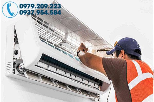 Sửa máy lạnh tại Quận 2 5