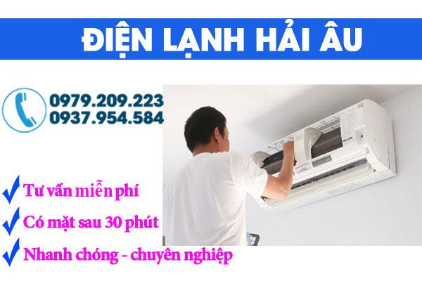 Sửa máy lạnh tại Quận 2 9