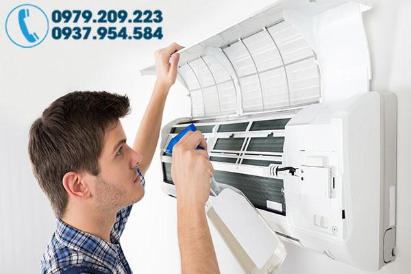 Sửa máy lạnh tại Quận 9 1