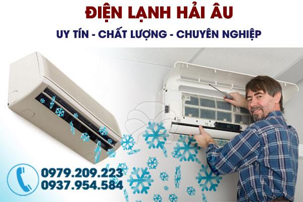 Sửa máy lạnh tại Quận 9 10
