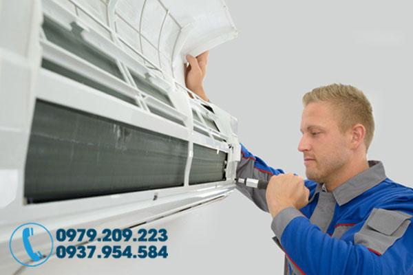 Sửa máy lạnh tại Quận 9 6