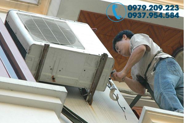 Sửa máy lạnh tại Thủ Đức 6