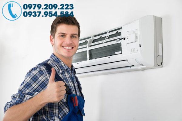 Sửa máy lạnh tại Thủ Đức 9