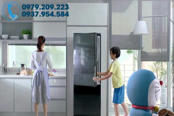 Sửa tủ lạnh đường Lê Văn Việt 10
