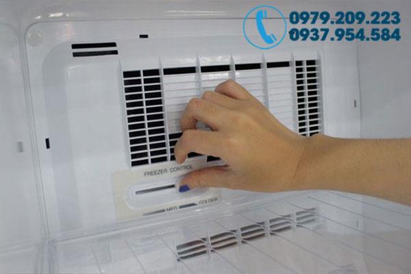 Sửa tủ lạnh đường Lê Văn Việt 2