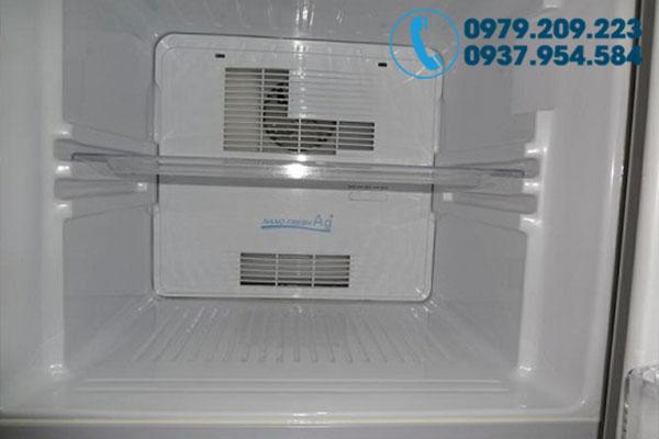 Sửa tủ lạnh đường Lê Văn Việt 4