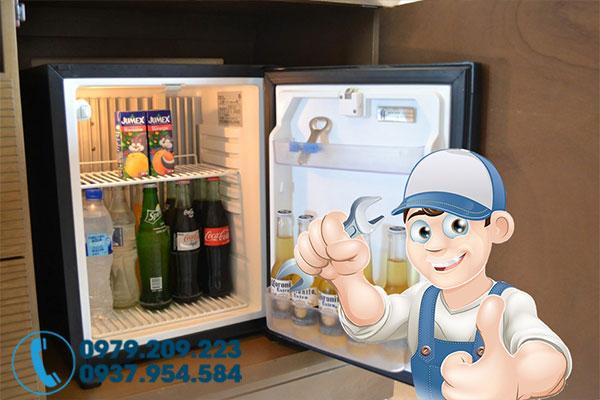 Sửa tủ lạnh tại Bình Dương 1