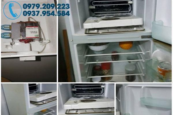 Sửa tủ lạnh tại Bình Dương 3