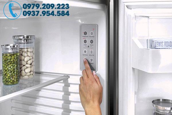 Sửa tủ lạnh tại Bình Dương 5