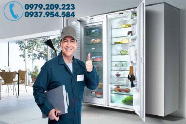 Sửa tủ lạnh tại Bình Dương 8