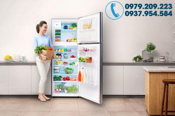 Sửa tủ lạnh tại Quận 9 8
