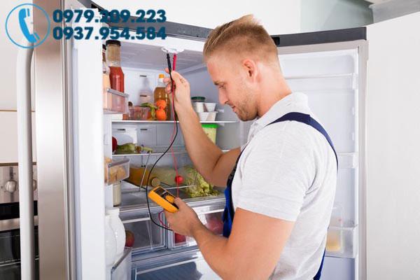 Sửa tủ lạnh tại Quận 9 3