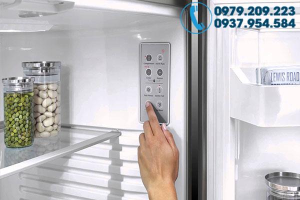Sửa tủ lạnh tại Quận 9 4