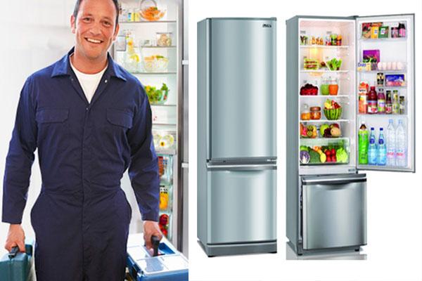 Sửa tủ lạnh tại Quận 9 6