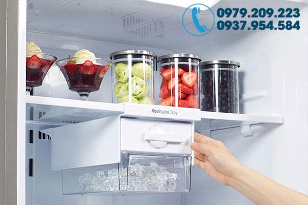 Sửa tủ lạnh tại Thủ Đức 3