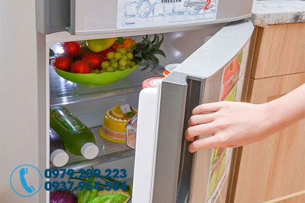 Sửa tủ lạnh tại Thủ Đức 4
