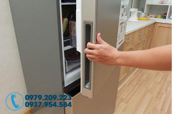 Sửa tủ lạnh tại Thủ Đức 5