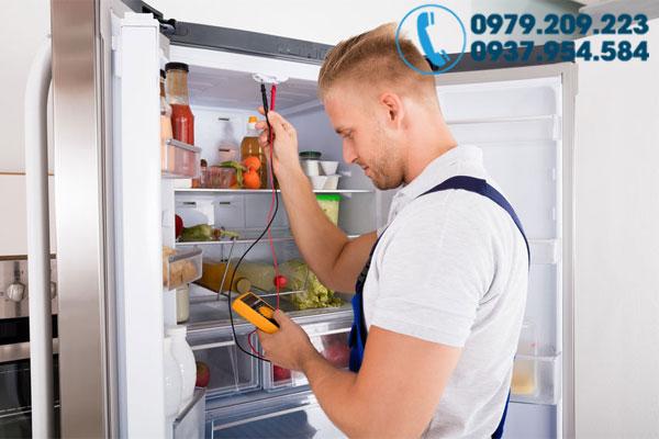 Sửa tủ lạnh tại Thủ Đức 6
