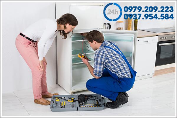 Sửa tủ lạnh 1