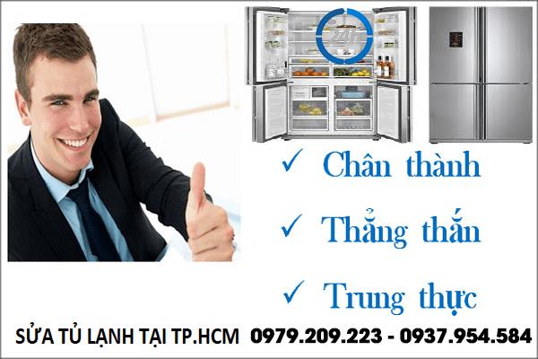 Sửa tủ lạnh 9