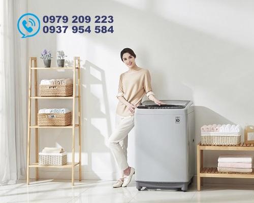Cách chọn vị trí đặt máy giặt và cách sử dụng