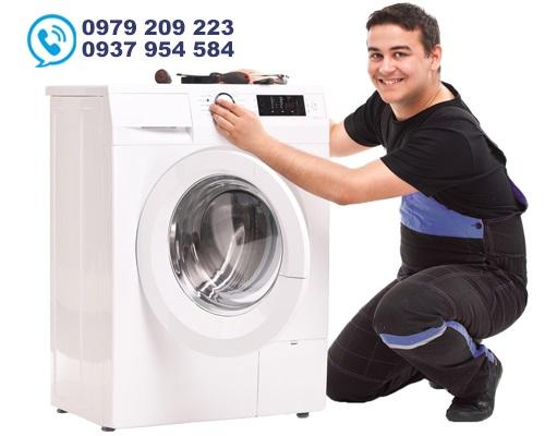 Cách sửa máy giặt không xả và không vắt