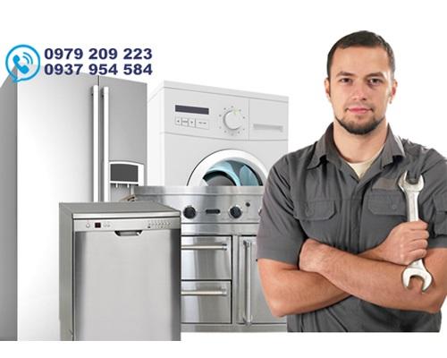 Những lợi ích của trung tâm bảo hành tủ lạnh SHARP