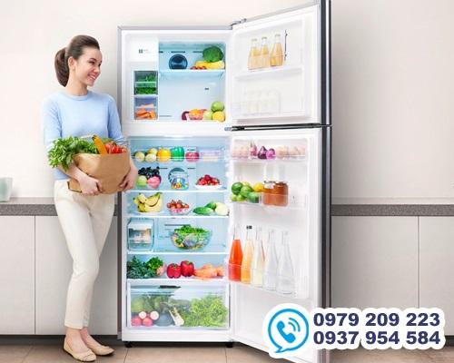 Những mẹo bảo quản thực phẩm trong tủ lạnh