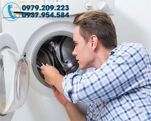 Sửa máy giặt đường Lê Văn Việt