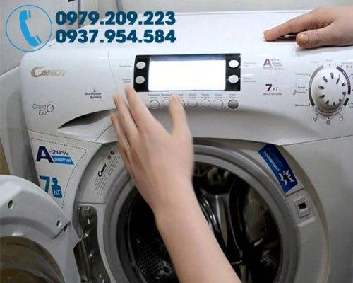 Sửa máy giặt giá rẻ tại nhà