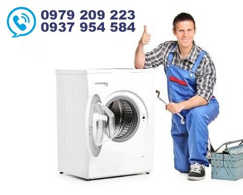 Sửa máy giặt LG - Bảo hành máy giặt LG