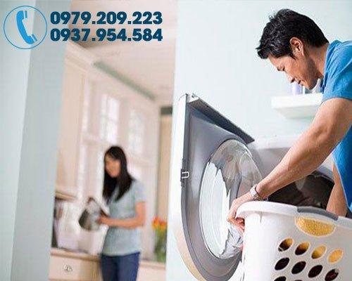 Sửa máy giặt SANYO tại Quận 9